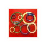 Green metric Viton / PTFE / PU O ring Oil Seal with Heat resistance for machinery sealing