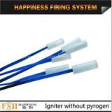 New arrival, ematches without pyrogen, 1M electric igniter without chemical, fireworks ignitors, Chinese supplier