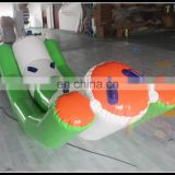 Hot Selling Inflatable Water Seesaw Inflatable Totter For Water Sports Games
