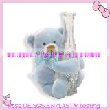 Custom light up teddy bear plush toy