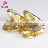 X-8048 Wholesale girls and women Belly dance shoes