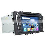 Wholesale Car DVD Player,Drop Shipping Car Audio Device,7.0 inch TFT Screen, Android 6.0, ,WiFi,GPS,1GBRAM 16GBROM,