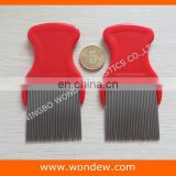 Metal lice comb / Metal teeth comb / long teeth comb