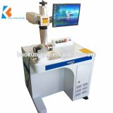 10w 20w 30w fiber laser marking machine for metal and non-metal