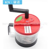 Bigger fruit and vegetable stand quiet blender smoothie maker food chopper slicer