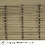 Stainless Steel 304 Decorative Mesh