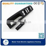 Black Window Switch Bezel + Handle Trim Set For Jetta Golf MK4 Passat B5