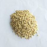 ginger granules 5-8 mesh (3-4mm)