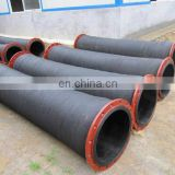 High Quality Suction and Discharge Mining Rubber Hose