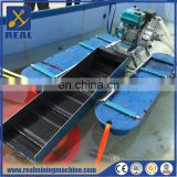 High quality cheap gold dredge small gold mining equipment for sale