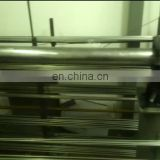 CE certification small hot sale automatic metal cnc lathe machine with bar feeder CK6132A