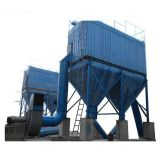 Workshop large volume promotional dust collector for textile