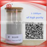Spherical Shape and Industry Application High Purity Silver Aluminium Alloy Nano powder 99.9% Pure
