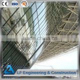 Cheap lightweight steel structure airport construction materials