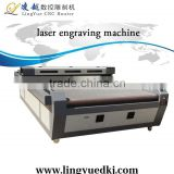 Good quality LY-1325 silicon bracelet engraving machine
