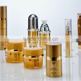 cosmetic airless bottle; 15ml airless pump bottle; 50ml airless bottle