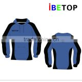 Customize Embroidery Logo In Hoody High Quality Custom 100% Cotton Plain Hoodies for Men Custom