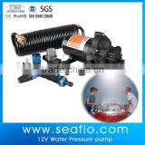 Cleaning Machine SEAFLO 12v High Pressure Water Pump for Marine