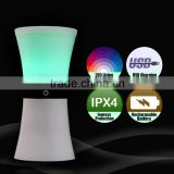 DC5V 0.5A 2W magic color changer acrylic night light