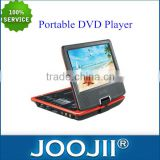 Wholesale <b>Portable</b> <b>DVD</b> Player with Bluetooth/<b>7</b> inch Cheap <b>DVD</b> Player