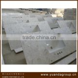 Contemporary Cheapest china artificial marble for countertops