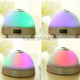 led Digital Projector Clock, Time projection alarm clock