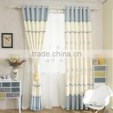 Classic home textle curtains fabric Polyester curtain designs Living room curtain home goods curtains