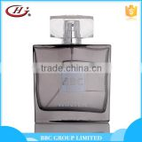 BBC Texture Series - TT011 OEM item male attractive black glass bottles natural tradition perfume