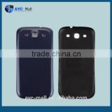 cell phone parts for Samsung galaxy S3 I9300 battery cover blue