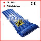 cheap pvc inflatable mattress/inflatable mattress for swimming/inflatable water float mattress for promotional