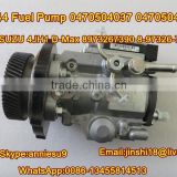VP44 Fuel Pump 0470504037 0470504048 for I S U Z U 4JH1 D-Max 8973267390 8-97326-739-0