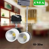 LED Track Light 10W 12W 20W 30W with Epistar COB Chip GOOD Quality Cheap Price                                                                         Quality Choice