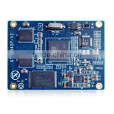 Great Quality ATMEL AT91SAM9G45 DDR2 USB2.0 Support Linux & Wince ARM LCD Control Board