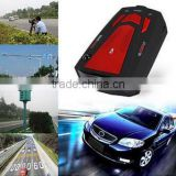 Good Quality 360 Degree Car Auto Voice Alert Laser LED GPS Speed Safety Car Radar Detector
