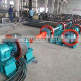 Spun Concrete Pile Spinning Machine/PC Pile Spinning Machine/Spinning Machine for Concrete Pile Making