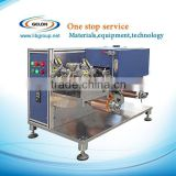 The best supplier for coin cell production line cylinder cell production line pouch cell production line