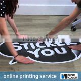 3D Customized Size And Image PVC PVC Sticker Ground Stiker Decor Floor Sticker                                                                         Quality Choice                                                     Most Popular