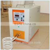 Small IGBT Copper Silver Gold Melting Furnace (JXG-15)                                                                         Quality Choice