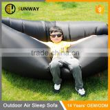 New Coming Inflatable Sleeping Bag/ Sofa/ Bed Air Bag, Colorful Outdoor Sleeping Air Bag