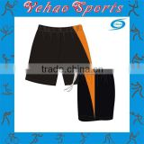 Nice Custom Basketball Uniforms Shorts with Plus size