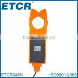Inquiry About ETCR048H High Voltage Clamp Current Sensor--- New