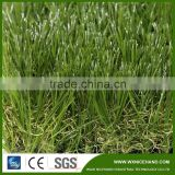 Holland Tencate fiber soccer/football field ornaments playground plastic material artificial grass turf lawn fake grass