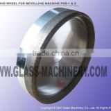 Diamond Grinding Wheel ( Glass Grinding Wheel, - Diamond Pos-1 & 2, for Straight-Line BEVELLING M/C)
