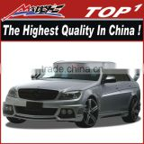 Body kit for 2008-2011 BENZ C W204 W-1