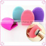 Wholesale makeup brush cleaner,brush egg