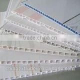 plastic PVC board machine PVC ceiling panel extruder
