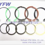 High Quality Hydraulic Seal Kit For Komatsu Cat Hitachi Kobelco Excavators