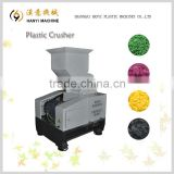10HP Strong industrial claw cutter blade paper wood plastic shredder machine for crushing waste plastic/wood