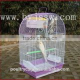 Decoration Wedding Stainless Steel Bird Cage And Bird Cage Ornament(2016 hot sale , made in china)