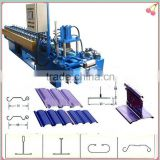 trade assurance roller shutter door roll forming machine / trade assurance high quality shutter door roll forming machine